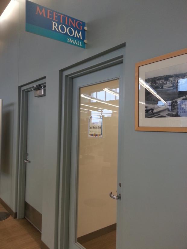 small meeting room kansas city public library