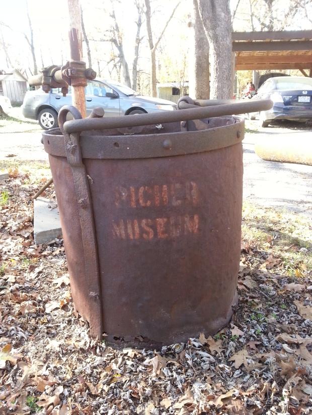 picher-museum