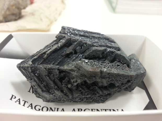 hematite magnetite