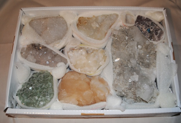 indian-mineral-collection
