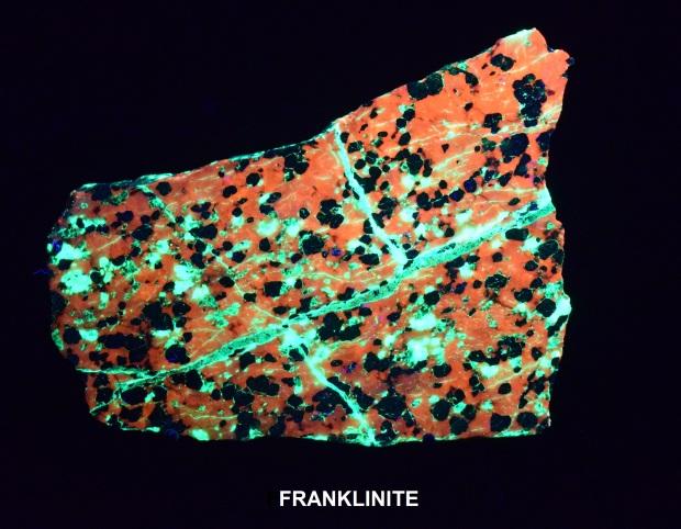 franklinite