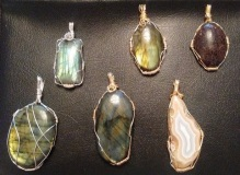 wire wrapping class 9