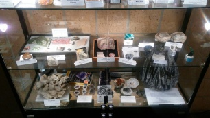 Rocks, Minerals, geodes and fossil specimens